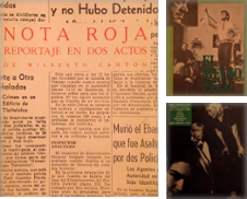 20th Century Mexican Theatre de Girol Books Inc.