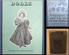 Antiques and Collecting Proposé par C. Parritt