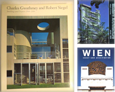Architecture Curated by Pallas Books Antiquarian Booksellers