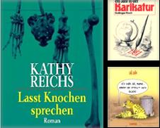 Cartoons Curated by DER COMICWURM - Ralf Heinig
