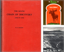 American History Curated by Pam's Fine Books