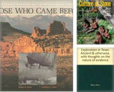 Archaeology and Anthropology Curated by Curio Corner Books