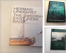 Boats Boating Maritime History Curated by Heather Grace Books