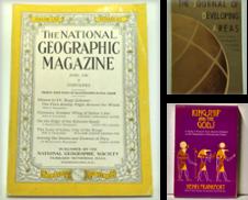 Africa Sammlung erstellt von Cat's Cradle Books