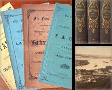 Australia Curated by Anah Dunsheath RareBooks ABA ANZAAB ILAB