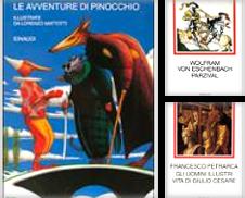 I Millenni Einaudi de Libreria Foligno Libri