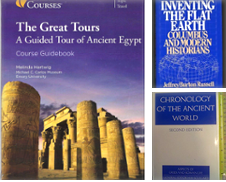 History Curated by The Denver Bookmark