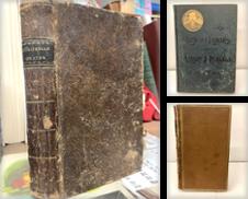 19TH Century Di Chamblin Bookmine