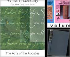 Bibles Proposé par Cronus Books