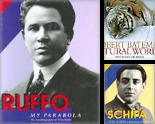 Biography Sammlung erstellt von The Book Chaser