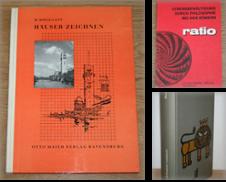 Bildung, Schule & Beruf Sammlung erstellt von Antiquariat Gallenberger