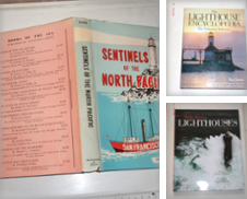 Non UK Maritime and Lighthouses Curated by Westgate Bookshop