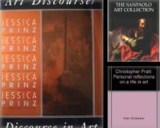 art Proposé par CMG Books and Art
