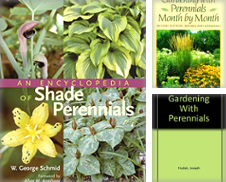 Garden Curated by Bookster