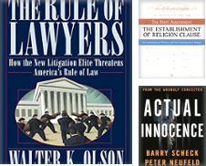 Constitution & Law Curated by Renaissance Books