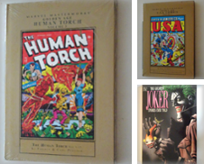 Comic Collection Curated by Powdersmoke Pulps
