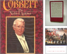 18TH Century History Curated by Fireside Bookshop