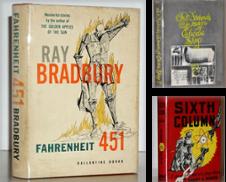 Fantasy Sammlung erstellt von Meier And Sons Rare Books