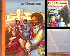 Abenteuer Sammlung erstellt von Lausitzer Buchversand