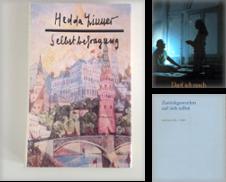 Biographien Sammlung erstellt von Antiquariat Dr. Rainer Minx, Bücherstadt