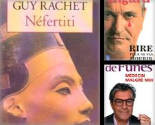 Biographie de Books-Livres