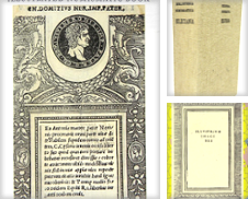Antiquarian Titles Curated by Kolbe and Fanning Numismatic Booksellers