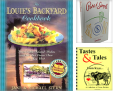 Cooking Curated by Beck's Books