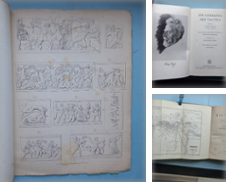 Archäologie & Frühgeschichte Sammlung erstellt von Antiquariat Heinzelmännchen