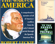American Naval Expansion Curated by SeaOcean Book Berth