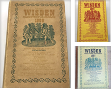 1965 to 1979 Wisdens Curated by Wisden Shop