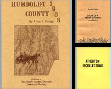 Americana Sammlung erstellt von Book Happy Booksellers
