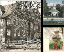 Ansichtskarten (Brandenburg) Sammlung erstellt von Leipziger Antiquariat e.K.
