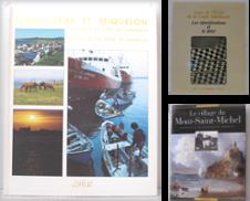 Géographie de Librairie Albert-Etienne