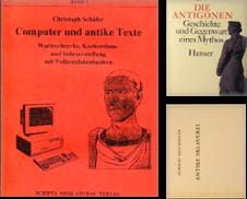 Antike Sammlung erstellt von DONAUSTRUDL