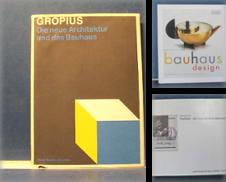 Bauhaus Proposé par Eugen Küpper