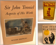Biography Curated by Needham Book Finders