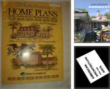 Architecture Curated by The Book Garden