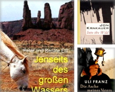 Abenteuer & Reiseberichte de Versandantiquariat Felix Mücke