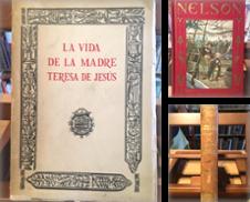 Biografía de Antigua Librería Canuda