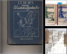Geographie und Reisen Sammlung erstellt von Augusta-Antiquariat GbR