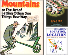 Business Curated by Conover Books