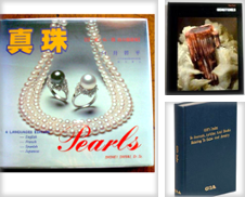 Jewelry Curated by Twelfth Street Booksellers