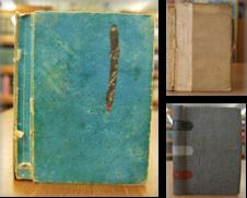 Almanache Sammlung erstellt von Göppinger Antiquariat