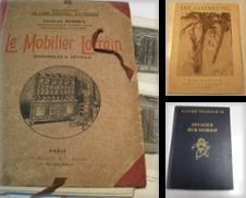 Geographie, Reisen Sammlung erstellt von Ottmar Müller