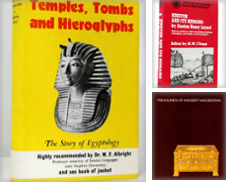 Archaeology Curated by Adelaide Booksellers