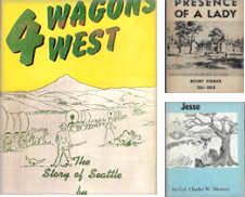 Americana Curated by Antic Hay Books