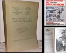 Histoire de Librairie Albert-Etienne