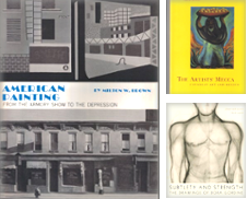 Art History & Criticism Curated by A Cappella Books, Inc.