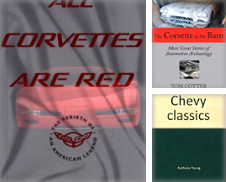 Automotive Curated by Crow Hill Books