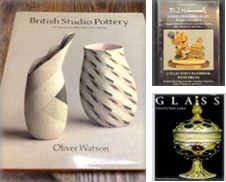 Antiques & Collectibles Curated by Trumpington Fine Books Limited